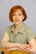 Вяткина Елена Анатольевна