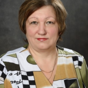 Фирсова Надежда Ивановна