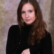 Кухар Алеся Петровна