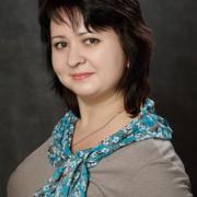 Еремизина Анна Викторовна