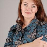 Зиновьева Мария Сергеевна