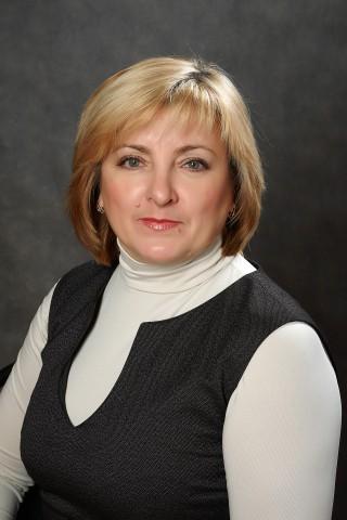 Ивушкина Марина Андреевна, воспитатель высшей квалификационной категории