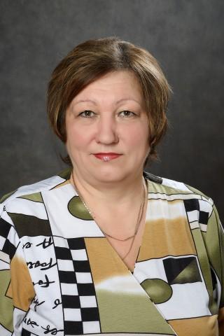 Фирсова Надежда Ивановна, воспитатель высшей квалификационной категории.