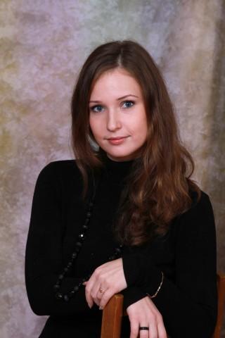 Кухар Алеся Петровна, воспитатель I квалификационной категории.
