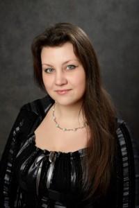 Дмитриева Елена Николаевна, воспитатель I квалификационной категории.