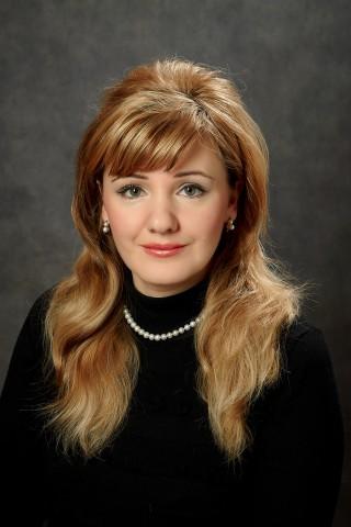 Глазунова Жанна Николаевна, учитель-логопед высшей квалификационной категории.