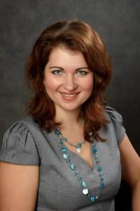 Воронова Наталья Николаевна, учитель-логопед I квалификационной категории.