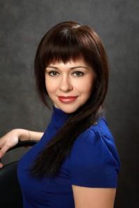 Забелина Ольга Александровна, педагог-психолог высшей квалификационной категории.