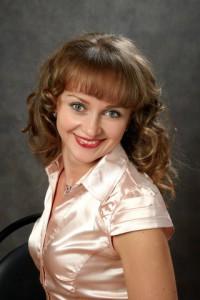 Надысева Анна Валентиновна, воспитатель высшей квалификационной категории
