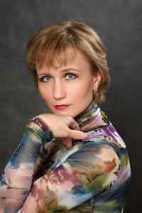 Костюк Татьяна Викторовна, воспитатель высшей квалификационной категории