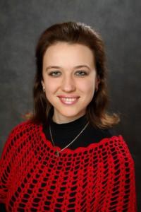 Стеблецова Татьяна Александровна, воспитатель I квалификационной категории