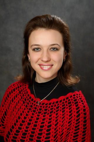 Стеблецова Татьяна Александровна, воспитатель высшей квалификационной категории