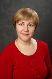 Кисёлкина Галина Львовна, воспитатель высшей квалификационной категории