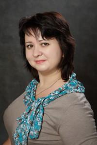 Еремизина Анна Викторовна, воспитатель I квалификационной категории