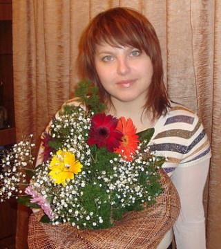 Ежикова Елена Вячеславовна, воспитатель высшей квалификационной категории