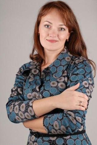 Зиновьева Мария Сергеевна, воспитатель